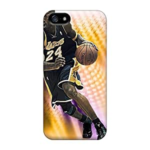 Iphone High Quality Cases/ Kobe Bryant Sports KMd3079PWzY Cases Covers For Iphone 5/5s
