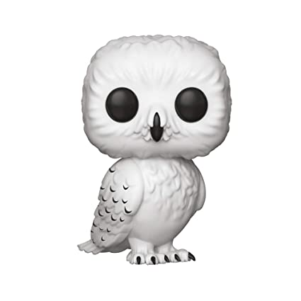 Funko Pop Vinilo Harry Potter S5, Hedwig, Multicolor (35510)