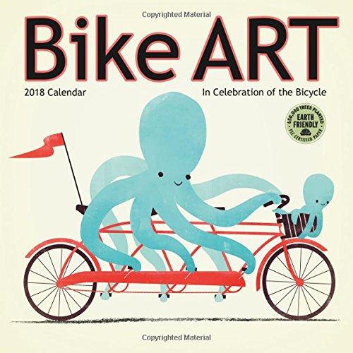 wall calendar cycling - 1