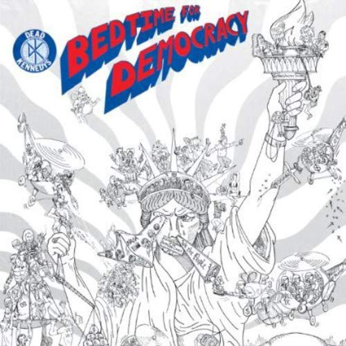 Bedtime for Democracy [Vinyl] (Give Me Convenience Or Give Me Death)