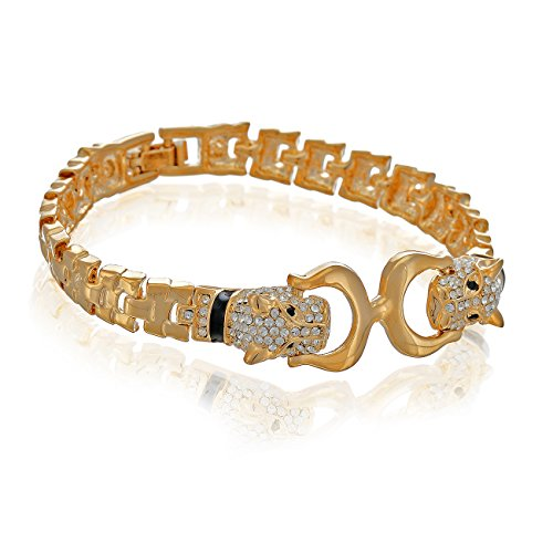 luxury-designer-jewellerythe-panther-cat-icon-designed-bracelet-clear-gold-janeo-jewels