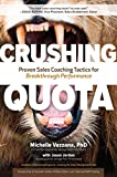 #7: Crushing Quota: Proven Sales Coaching Tactics for Breakthrough Performance