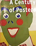 img - for A Century of Posters by Martijn F. Le Coultre (2002-09-01) book / textbook / text book