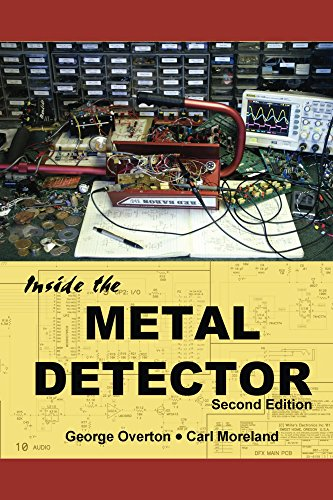 Inside The Metal Detector by [Overton, George]