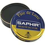 Saphir Shoe Polish - Pate De Luxe - 50 Ml - Made in France