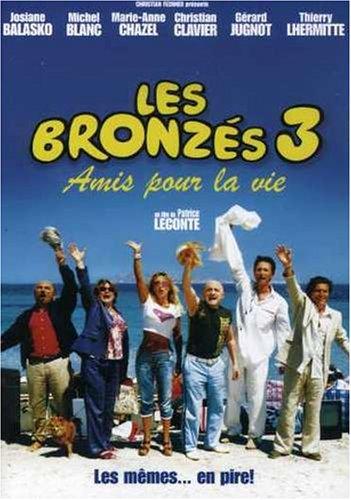 Bronze Ensemble - Bronzes 3: Amis Pour La Vie