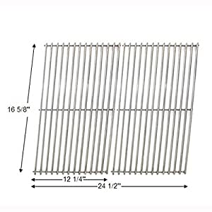 Amazon Com 52932 Set Of 2 Replacement Stainless Steel