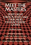 Meet the Masters, Max Euwe, 0486232077