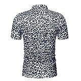 Shirt for Men, F_Gotal Men's T-Shirts Short