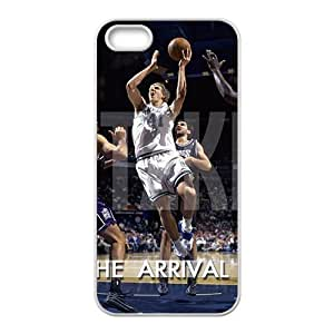 Happy DALLAS MAVERICKS Basketball NBA Phone Case for Iphone 5s