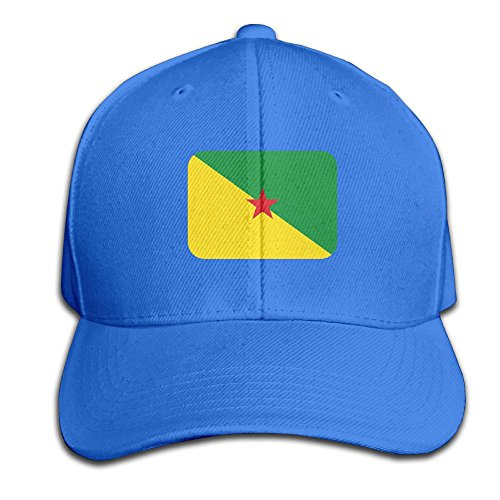 SDFS83 French-Guiana Baseball Cap Adjustable Athletic Printed Latest Hat For Men and Women (French Uniform Camouflage)