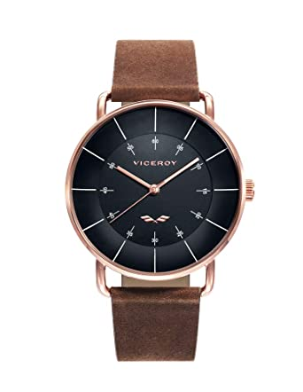 Reloj Viceroy Hombre 42375-56 Colección Antonio Banderas: Amazon.es: Relojes