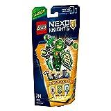 Lego Ultimate Aaron, Multi Color