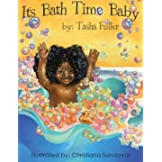 It's Bath Time Baby