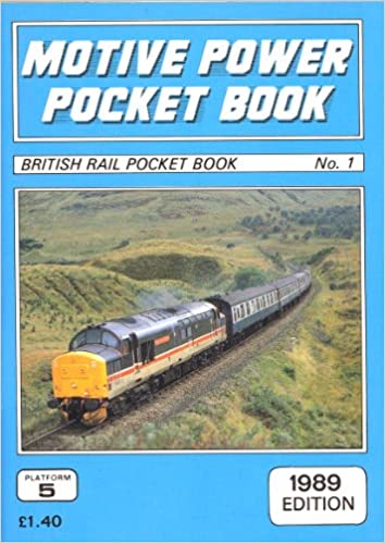 3610fbd182e8 British Railways Pocket