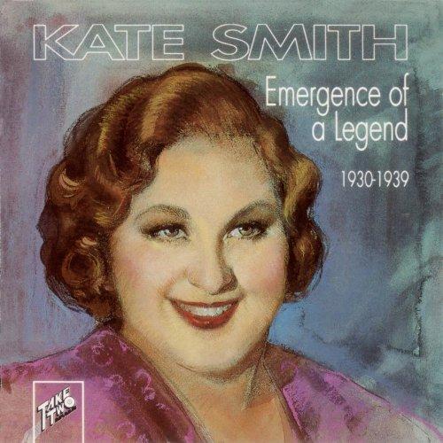 Emergence Of A Legend 1930-1939