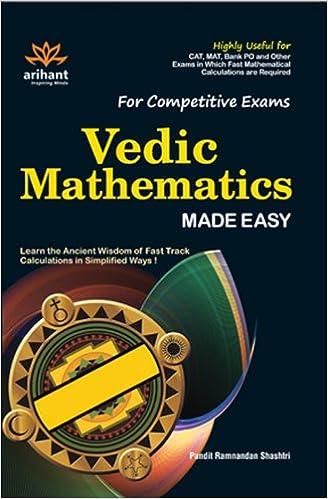 Vedic Mathematics By Dhaval Bathia Pdf
