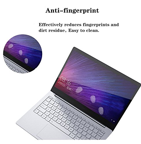 Dell inspiron 15 Gaming Edition 5577 Screen Protector,HD Clear LCD Anti-Scratch Anti-Fingerprints Guard Film For 15.6'' Dell inspiron 15 Gaming Edition 5577 Laptop(2-pack) by Liudashun (Image #4)