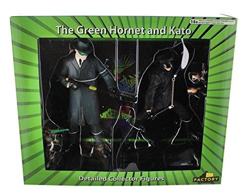 The Green Hornet TV Series Collector Action Figure Assortment