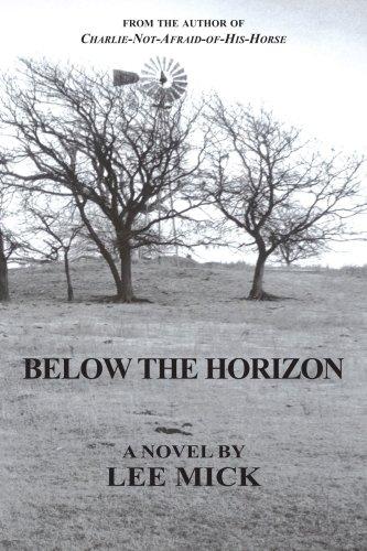 Download Below the Horizon pdf