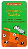 The Purple Cow- Sudoku. Magnetic Game Box for