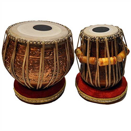 Professional Tabla Set - 8