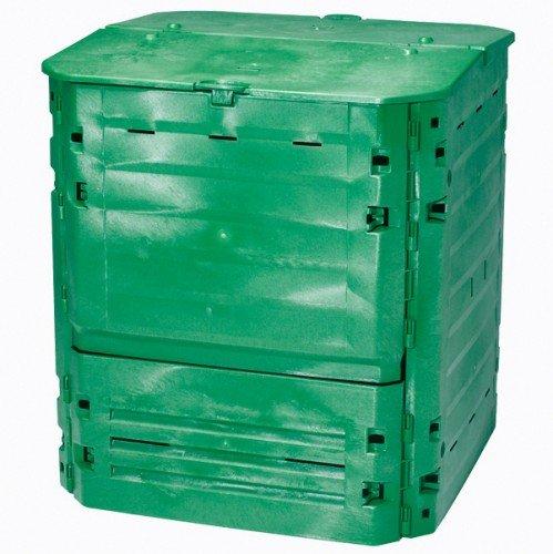 Komposter Thermo-King 900 L grün