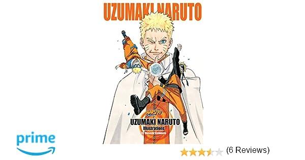 Uzumaki Naruto: Illustrations: Amazon.es: Masashi Kishimoto: Libros ...