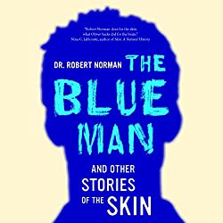 The Blue Man