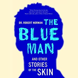The Blue Man Audiobook