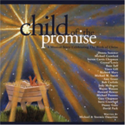 Child of the Promise by Sparrow