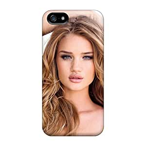 Durable Rosie Huntington Whiteley 8 Back Case/cover For Iphone 5/5s