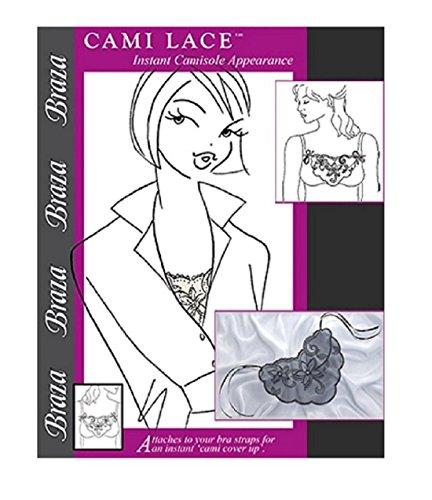 Ribbon Lace Cami - 2