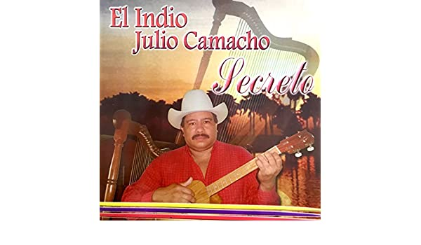 Con La Silla Y Sin Caballo by El Indio Julio Camacho on Amazon Music - Amazon.com