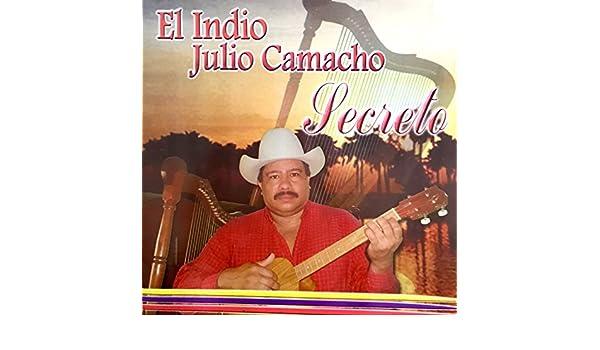 Con La Silla Y Sin Caballo by El Indio Julio Camacho on Amazon Music - Amazon.com