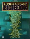 Big Book Modern Rock Guitar, , 0769278841