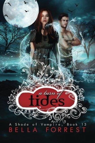 Shade Vampire 13 Turn Tides product image