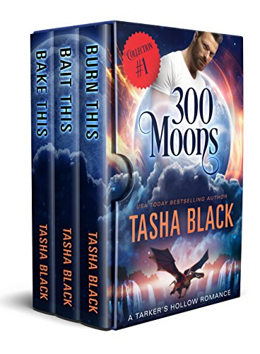 (300 Moons Collection 1 (300 Moons Collections))