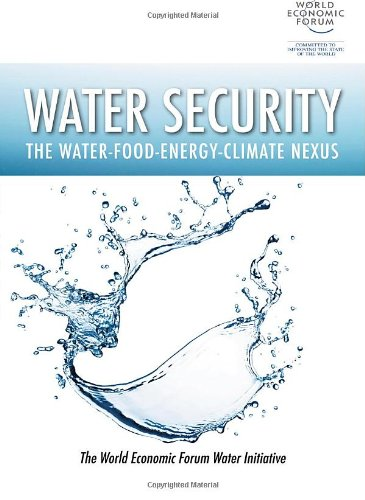Water Security  The Water Food Energy Climate Nexus