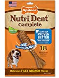 Cheap Nutri Dent Adult Filet Mignon 18 Ct  Medium