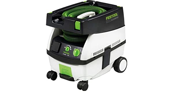 Festool – Aspirador Festool CT Mini: Amazon.es: Hogar