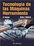 img - for Tecnolog?de??a de las m?de??quinas herramienta by Steve Krar (2003-04-01) book / textbook / text book