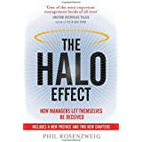 The Halo Effect: ...and the Eight Other Business Delusions That Deceive Managers