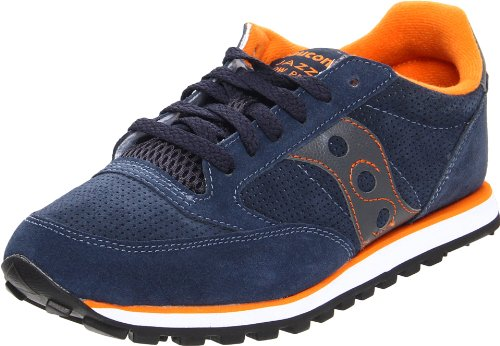 Saucony Originals Men's Jazz Low Pro Suede Running Shoe,B...