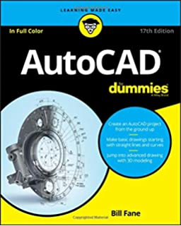 AutoDesk AutoCAD 2018 - Digital Download - 3 Year License