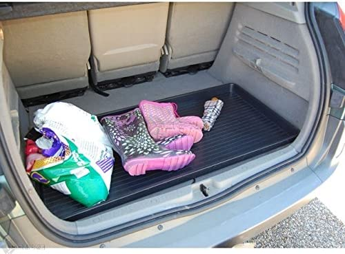 Keep Mud Off Vehicle Carpet Simply SBT01 Boot Tray 76 x 38cm Perfect for Shoes