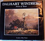 Dalhart Windberg, Jerry A. Potter, 0292715455