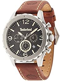 WARNER Mens watches 14810JS-02. Timberland