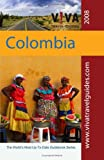 VIVA Travel Guides Colombia, Lorraine Caputo, 0979126444