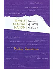 Travels in a Gay Nation: Portraits of LGBTQ Americans